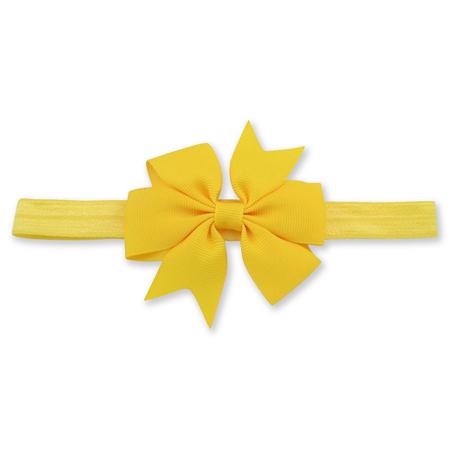 Slika Elastičen Trak s Pentljo Yellow