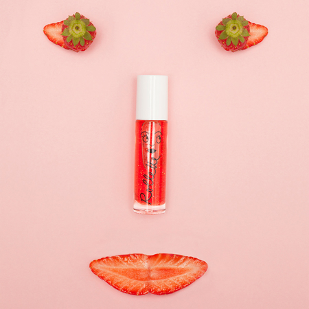 Slika Nailmatic® Lip Gloss Jagoda