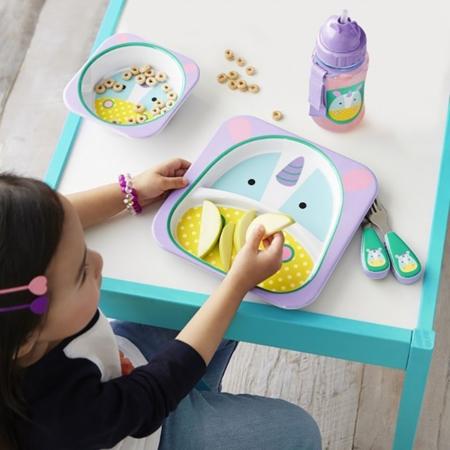 Immagine di Skip Hop® Scodella per bambini Unicorno