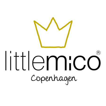 Slika Dudica LittleMico® I Love Mom