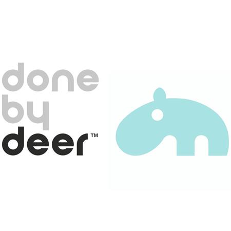 Done by Deer® Jedilni pribor Yummy Plus