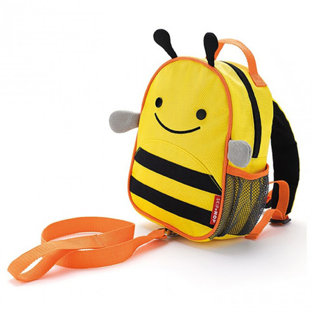 Picture of Skip Hop® Little Kid Backpack Bee