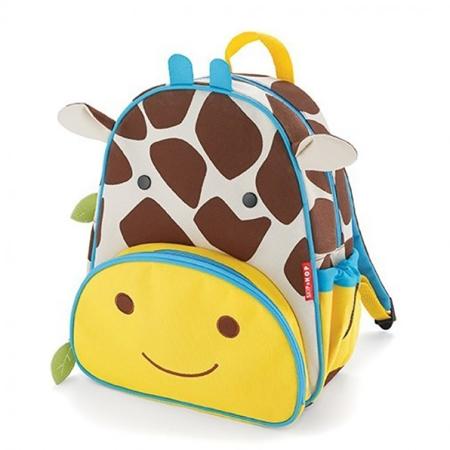 Slika Skip Hop® Otroški nahrbtnik Žirafa