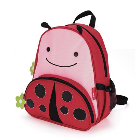 Skip Hop® Otroški nahrbtnik Pikapolonica