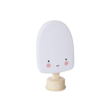 Slika A Little Lovely Company® Majhna lučka Sladoledna palčka
