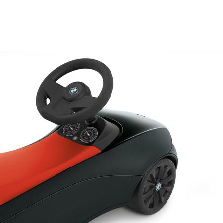 Slika BMW® Baby Racer III Črn