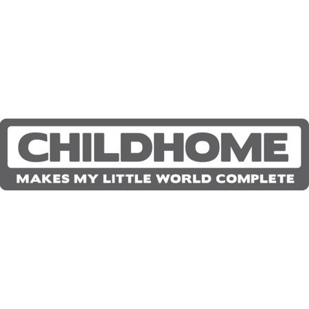 Immagine di Childhome® Cavallo a dondolo Bianco