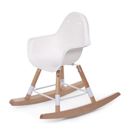 Slika Childhome® Lesene noge za guganje za stol Evolu