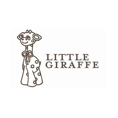 Picture of Little Giraffe® Chenile Solid Giraffe Baby Blanket