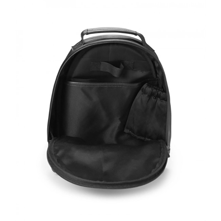 Slika Elodie Details® Mini nahrbtnik Black Leather