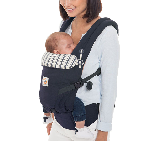 Picture of Ergobaby® Adapt Carrier - Admiral Blue