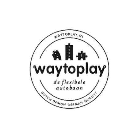 Way to Play® Igralni set Ringroad