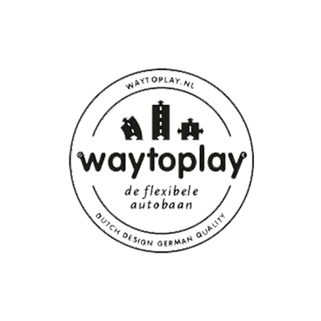 Way to Play® Halfway podaljšek