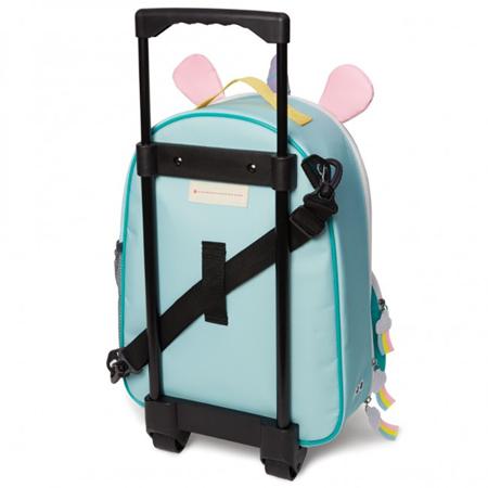 Slika Skip Hop® Otroški kovček Samorog