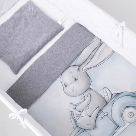 Picture of Effiki® Double blanket Effiki The Racer (70x100)