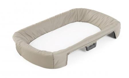 Slika Nuna® Prenosna posteljica Sena Safari