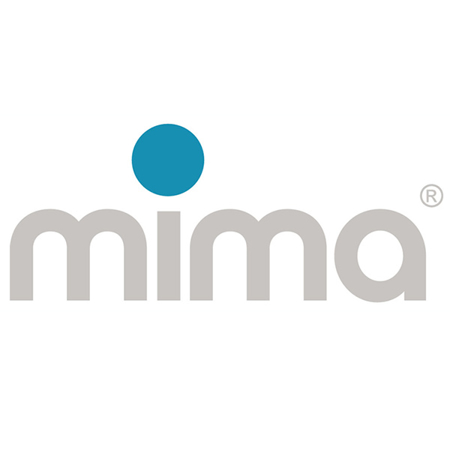 Immagine di Mima® Borsa fasciatoio Cool Grey