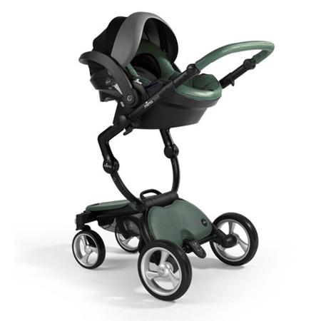 Picture of Mima® iZi Go Car Adapter British Green