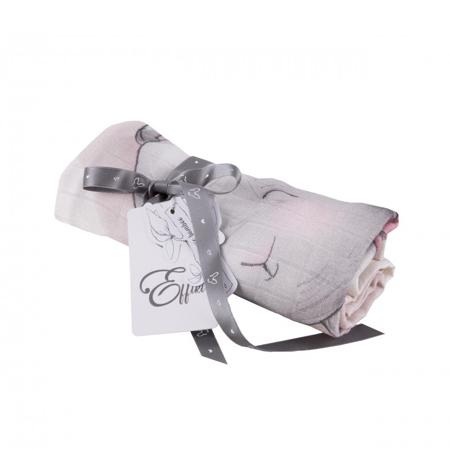 Effiki® Tanka Bambusova Odejica Dancing Ballerina 70x100