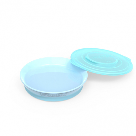 Picture of Twistshake Plate 430ml (6+M)