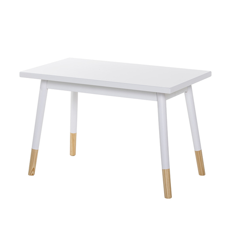 Picture of Bloomingville® Wooden Table - White