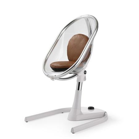 Mima® Blazina Junior za visoki stolček Moon