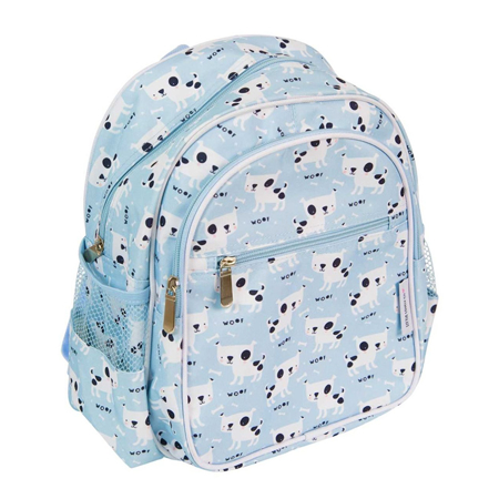 Picture of A Little Lovely Company Backpack - Dogs