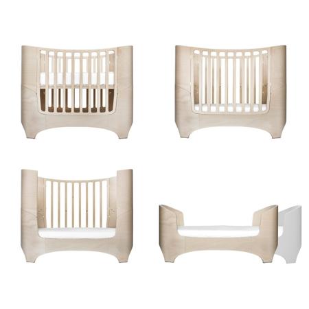 Slika Leander® Podaljšek za otroško posteljo Baby