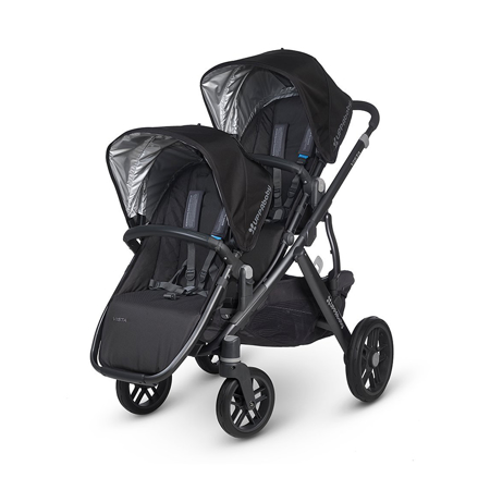 Picture of UPPABaby® Vista 2018 RumbleSeat Jake