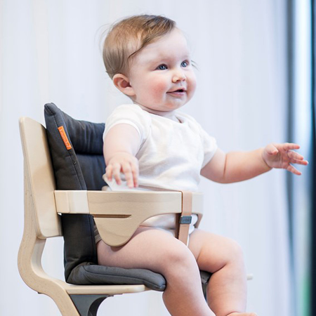 Slika Leander® Blazina za otroški stol