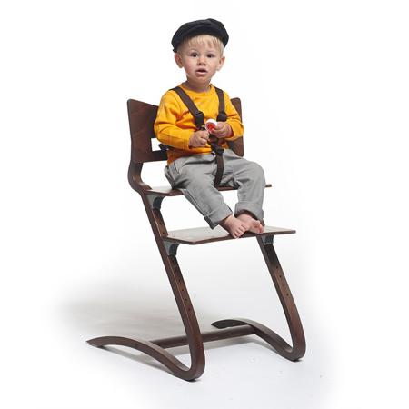 Slika Leander® Varovalni pasi za otroški stol