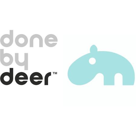 Done by Deer® Nedrseči Krožnik Contour Gold