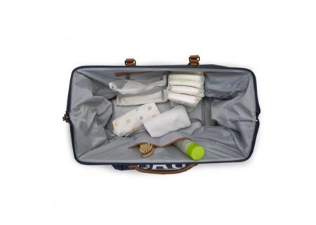 Childhome® Torba Daddy Bag