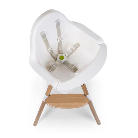 Childhome® Otroški stol Evolu ONE.80° Natural