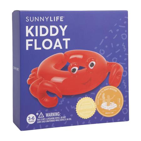 Slika SunnyLife® Otroški obroč Rakec
