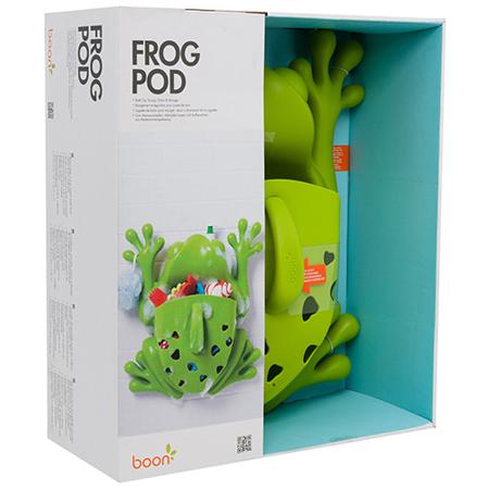 Boon® Shranjevalnik za igrače Velika Žaba
