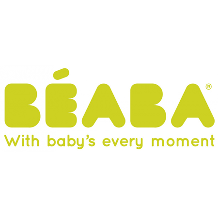 Picture of Beaba® Steklenička iz stekla Stars Blue 250ml