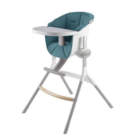 Slika Beaba® Blazina za stolček Up&Down Blue