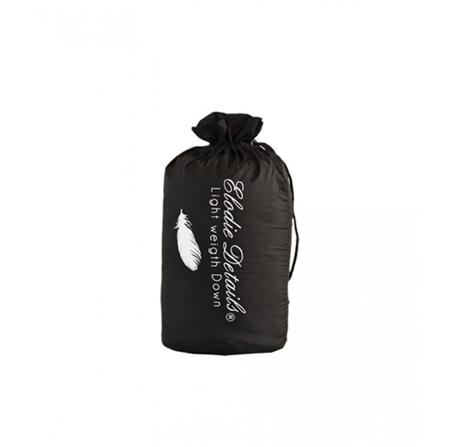 Slika Elodie Details® Zimska Vreča s perjem Powder Pink