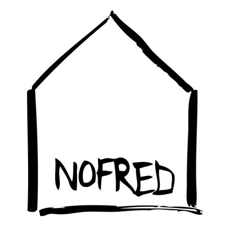 Slika NoFred® Stolček Mouse Grey 2-5let