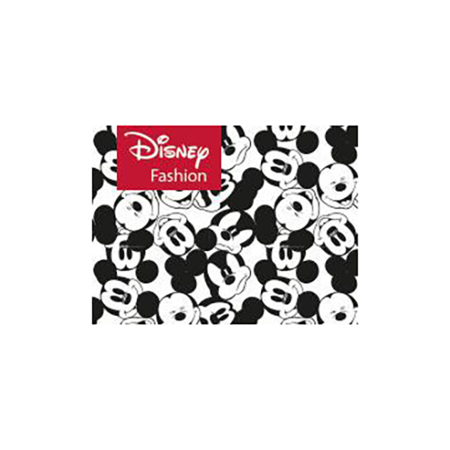 Picture of Disney's Fashion® Backpack Mickey Black