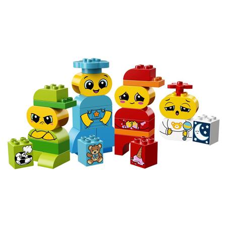 Slika Lego® Duplo Moja prva čustva