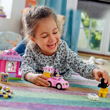Slika Lego® Duplo Minijina rojstnodnevna zabava