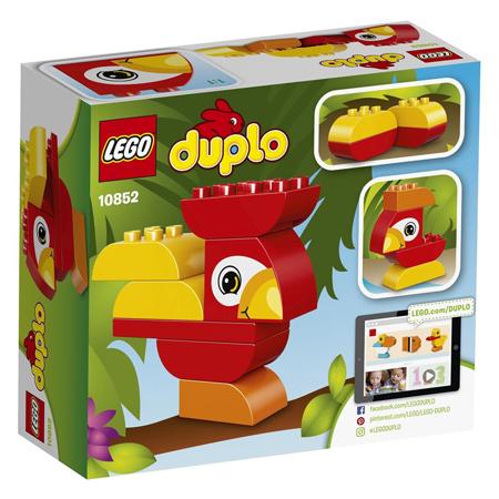 Slika Lego® Duplo Moj prvi ptič