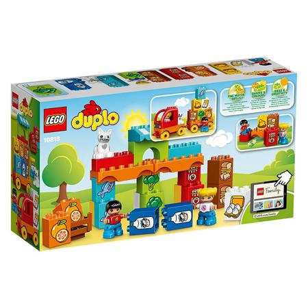 Slika Lego® Duplo Moj prvi tovornjak