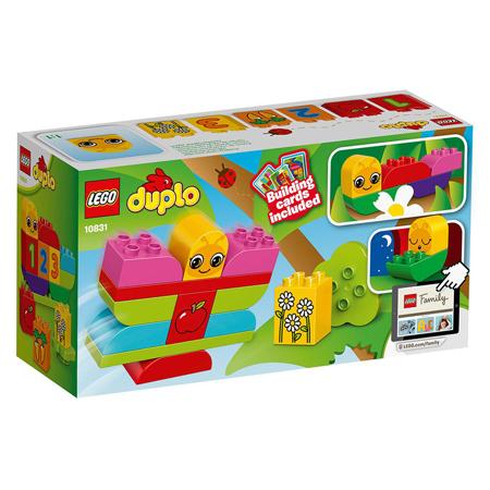 Slika Lego® Duplo Moja prva gosenica