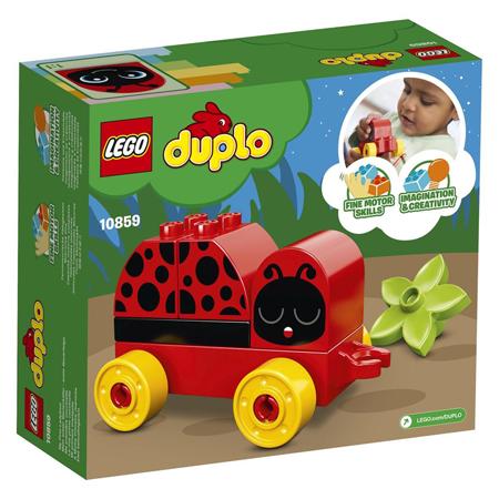Slika Lego® Duplo Moja prva pikapolonica