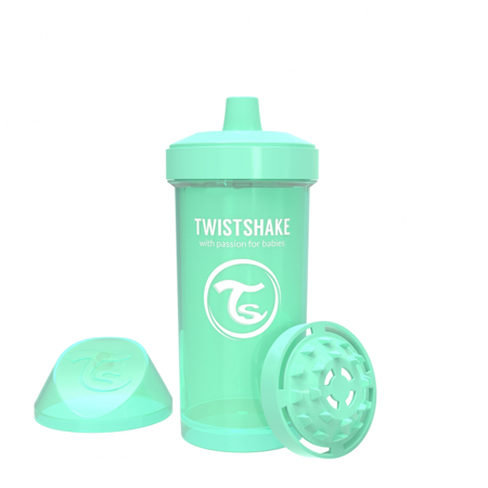 Slika Twistshake® Lonček Kid Cup 360ml (12+m)