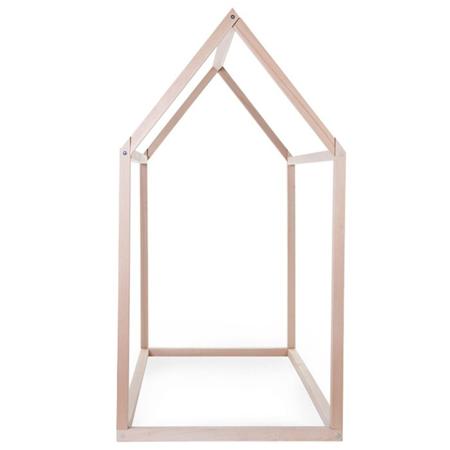 Childhome® Posteljni okvir hiška 140x70