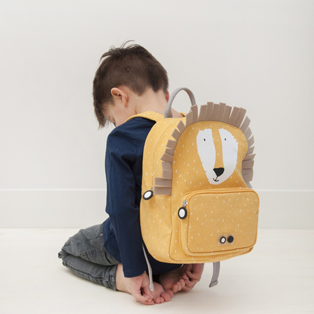 Immagine di Trixie Baby® Zaino per bambini Mr. Lion